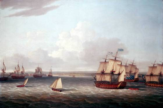 The 1708 Cruisers and Convoys Act, allowed the Royal Navy to sell off ships taken in action with portions of the proceeds from awarded to the officers and crew that affected its capture. Crews could make a year's salary from a single prize; captains could amass sizeable fortunes.
