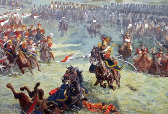 Watershed at Waterloo – How the Legendary 19th Century Battle Made Modern Europe