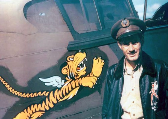 """Tiger Robert """"R.T."""" Smith. (Image source: WikiCommons)"""
