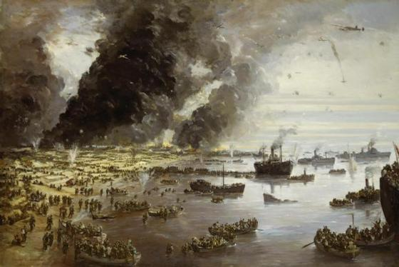 The Ones That Got Away – Seven of Military History's Most Incredible Evacuations