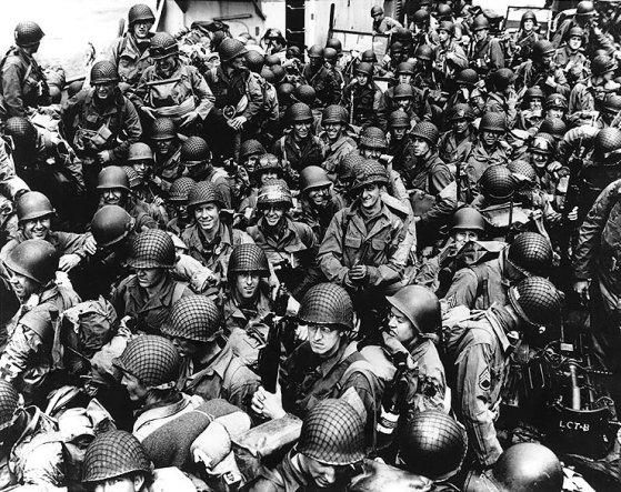 WarGen Needs You! – Open-Source Memory Project Seeks Volunteers to Record WW2 Vets' Stories