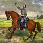 Meet 'Little Sorrel' – Stonewall Jackson's Trusty (But Improbable) War Horse