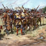 America's Citizen Soldiers — A Short History of the Militia in the UnitedStates