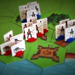 Sabres and Smoke – New Game Lets Players Refight the War of 1812