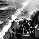 """I Looked Him Right In The Eyes"" – Sailor Recalls Harrowing Close Call with a Kamikaze"