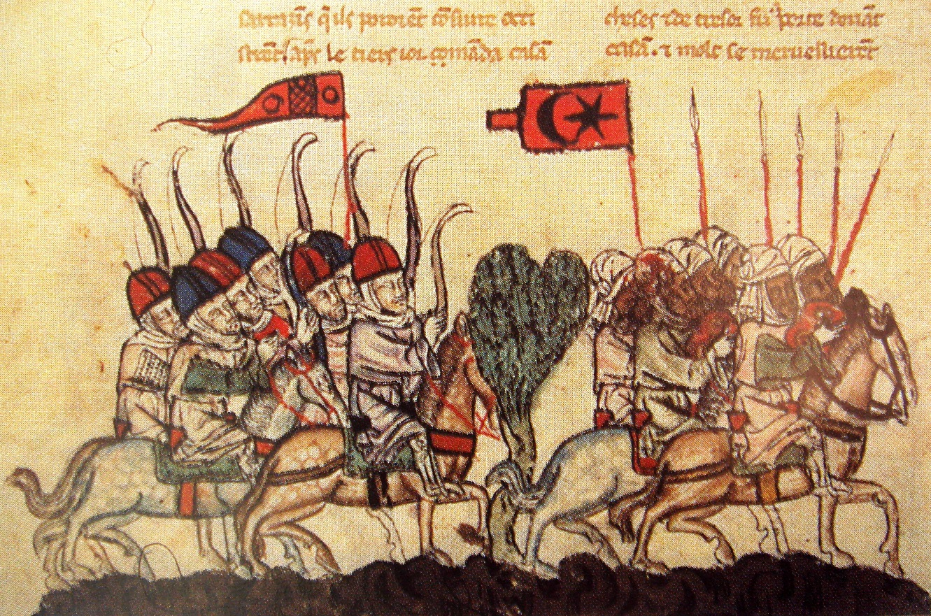 The Battle of Ayn Jalut — The Day the Mamelukes Stopped the Mongol Advance and Saved the Western Civilization