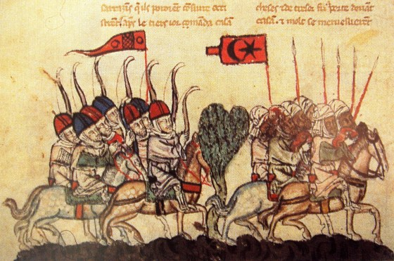 Mongols vs Mamelukes at Ayn Jalut — The Most Important Battle You've Never Heard Of