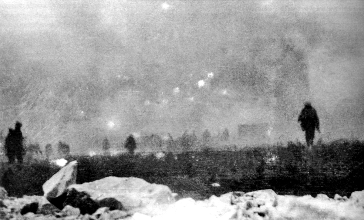 A Bloody Baptism of Fire -- The 8th Lincolns at the Battle of Loos, 1915