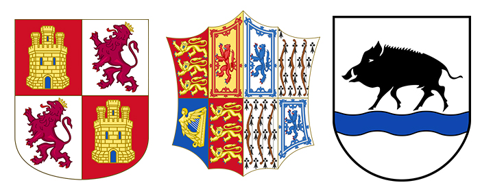 Coats Of Arms Exploring The Colourful History Of Military Heraldry