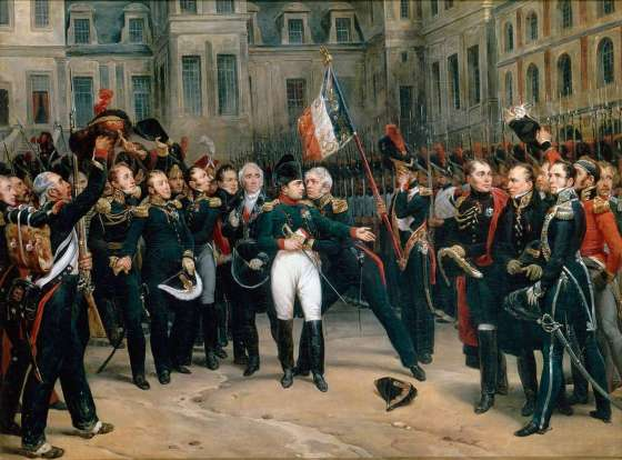 The Old Guard – 10 Amazing Facts About Napoleon's Most Famous Soldiers