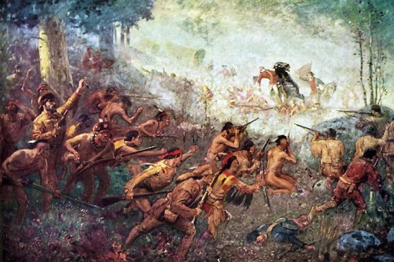 Braddock's Defeat — The Battle of the Monongahela and the Road to Revolution