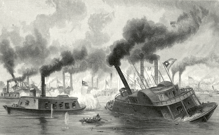 The Return of the USS Cairo – How a Lost Civil War Ironclad Was Brought Back to Life