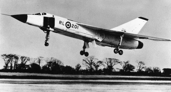 The Avro Arrow – 10 Surprising Facts About Canada's Legendary Lost Fighter Jet