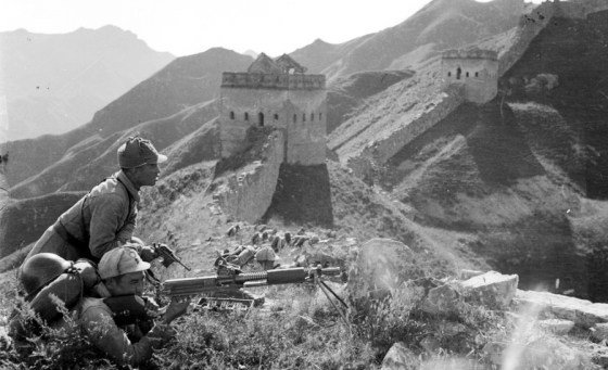 The War Over Walls – Five Famous Battles Involving Fortifications, Bulwarks and Barriers