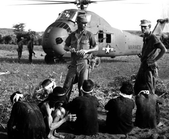 Vietnam War - cover