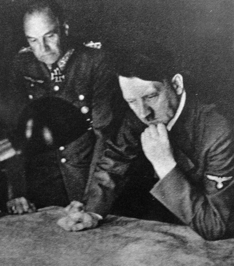 Hitler's 'Halt Order' – How the Infamous 1941 Directive to Save the Floundering Russia Campaign was a Recipe for Disaster