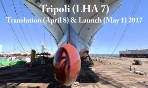 USS Tripoli (LHA-7)