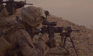 Marine Corps Special Purpose MAGTF