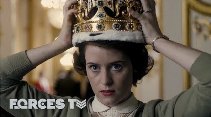 How Accurate Is The Crown? 7 Questions With Its Military Adviser