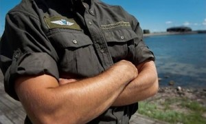 How To Become a Danish Frogman (Selection & Training)