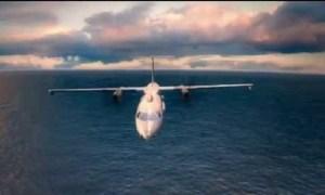 ELTA-ELI-3360 MPA Maritime Patrol Aircraft