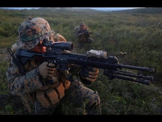 Force Reconnaissance (Force Recon)