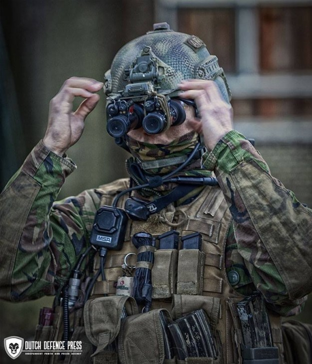 Korps Commandotroepen (KCT)