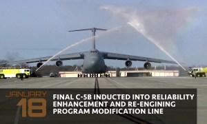 Lockheed Martin: 2017 Aeronautics Highlights