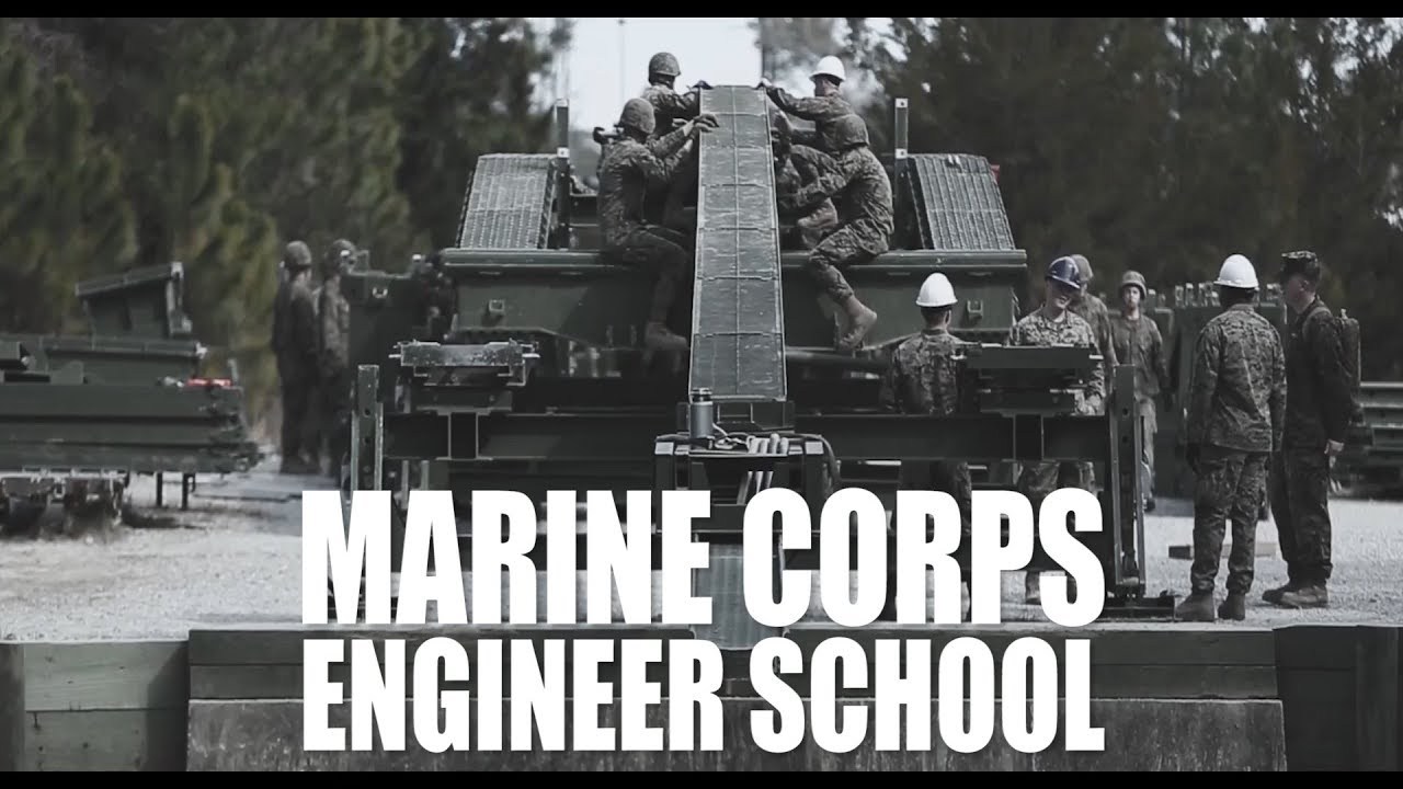 Marine Corps Combat Engineer School