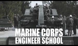 Marine Corps Combat Engineer School