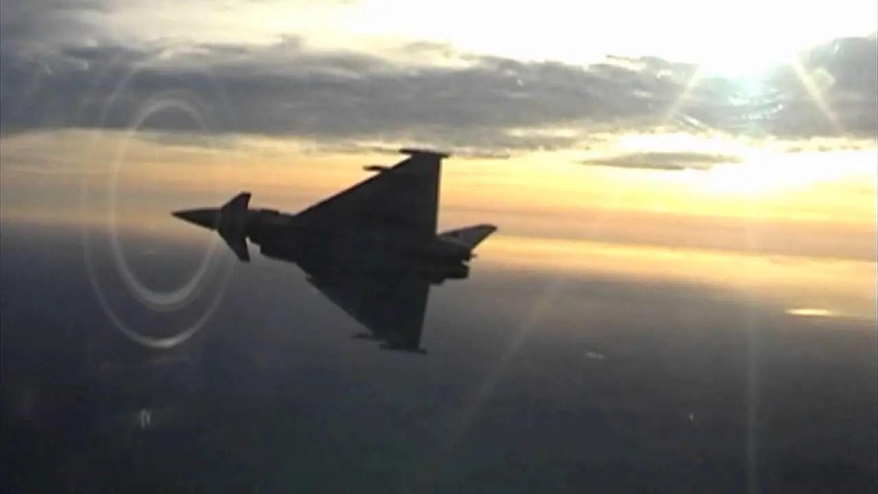 Meteor Beyond Visual Range Air-to-Air Missile (BVRAAM)