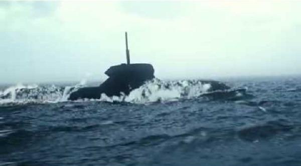 Saab A26 submarine