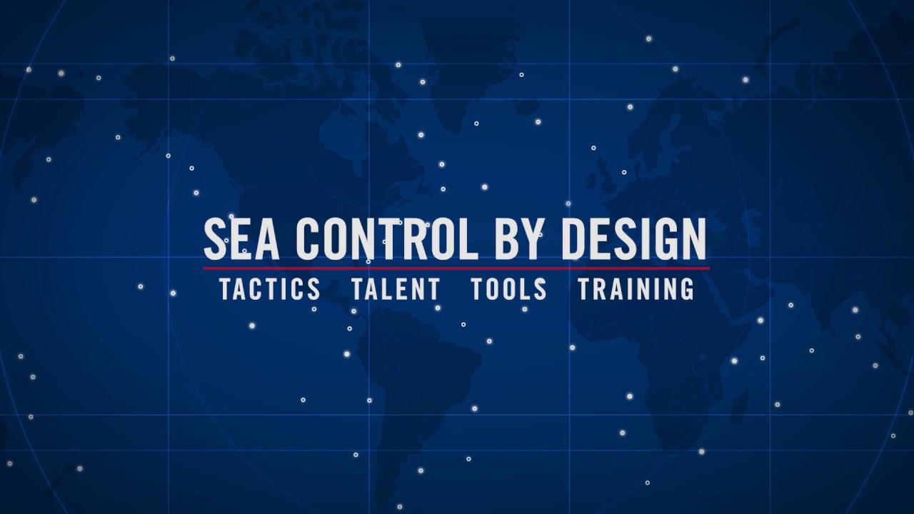 Sea Control By Design