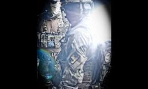 Special Air Service Regiment (SASR)