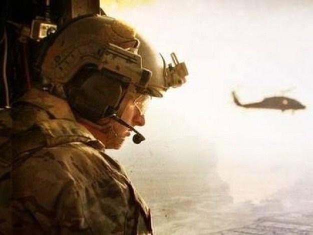 USAF Pararescue (PJ)