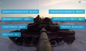 UkrOboronProm completes Royal Thai Army Oplot-T Main Battle Tanks