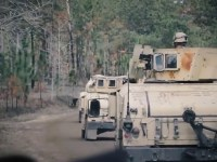 The Army Goes Rolling Along (The Army Song)