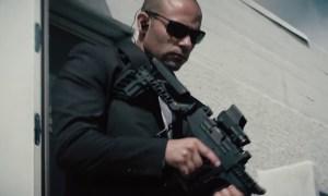 IWI Uzi PRO smg / Uzi PRO pistol 9mm