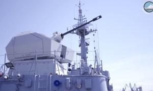 Balt Military Expo 2018: Polish Naval Defense Technology with CTM, Radmor & Pit-Radwar