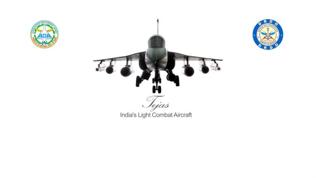 DRDO - Light Combat Aircraft Tejas