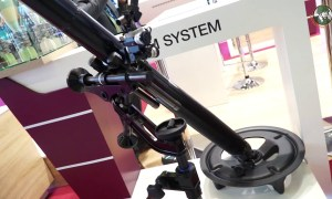 Eurosatory 2018 Hirtenberger Defence presents 120mm Super Rapid Advanced Mortar System