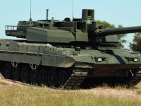KNDS EMBT (European Main Battle Tank)