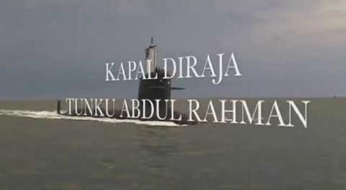 Royal Malaysian Navy Submarine Forces