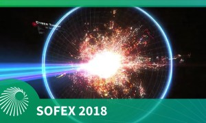 SOFEX 2018: Raytheon - Cybersecurity and Special missions