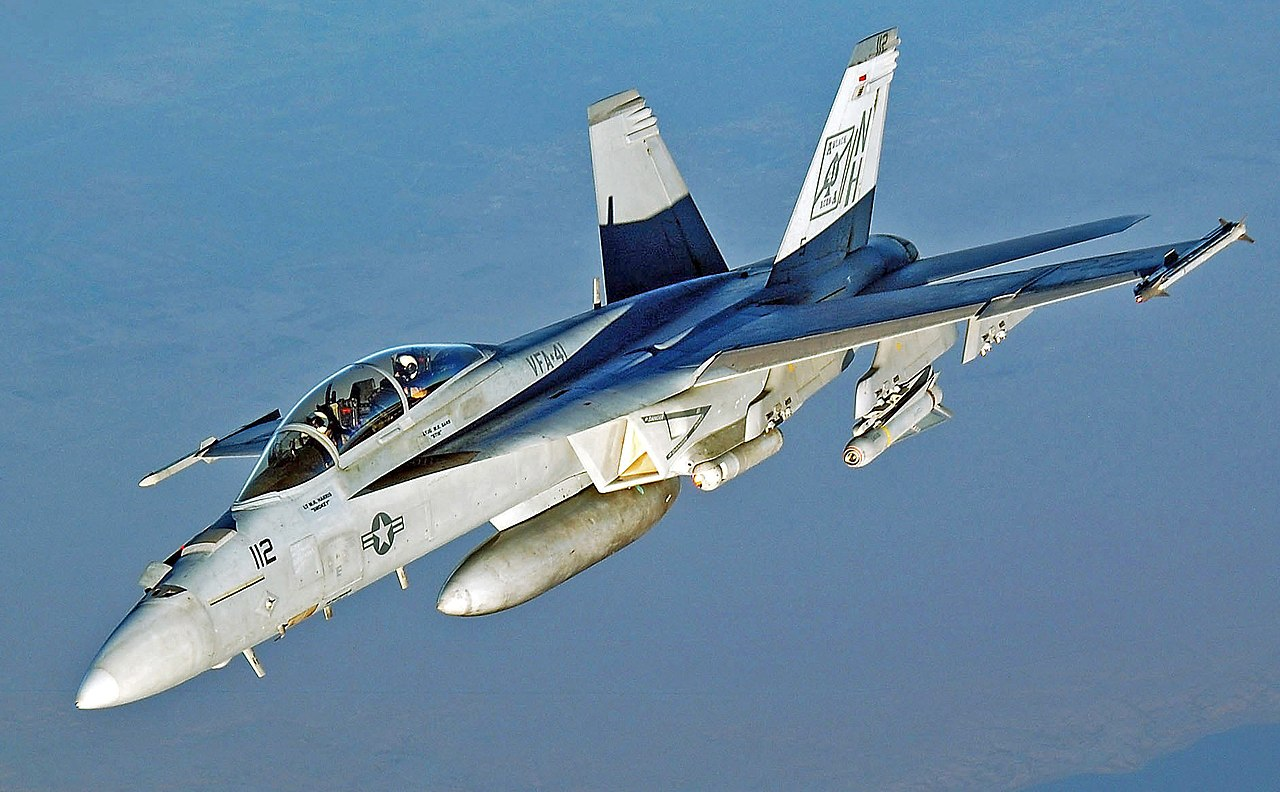 GE Aviation contracted for F414 engine support on Super Hornet, Growler