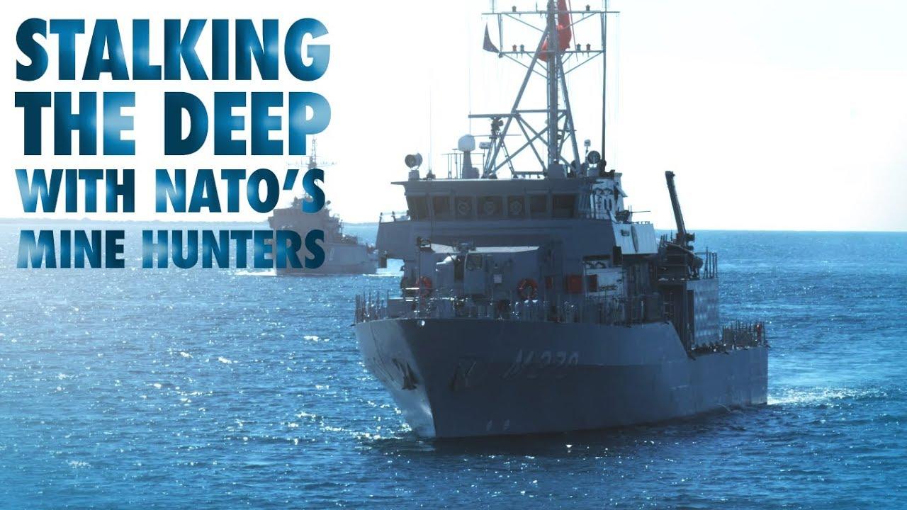 Standing NATO Mine Countermeasures Group 1