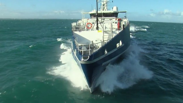 Austal set for Philippine Navy Offshore Patrol Vessels
