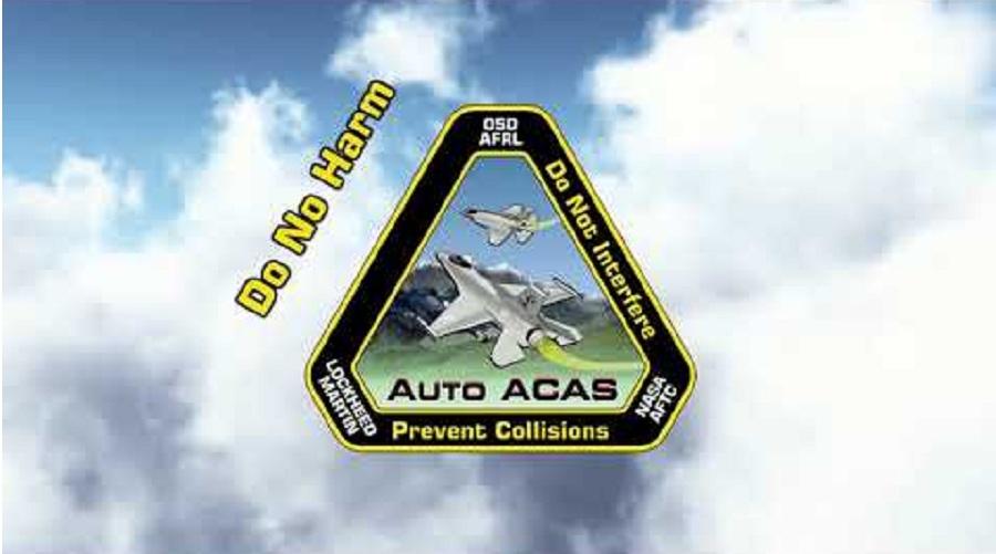 Automatic Air Collision Avoidance System (Auto ACAS)