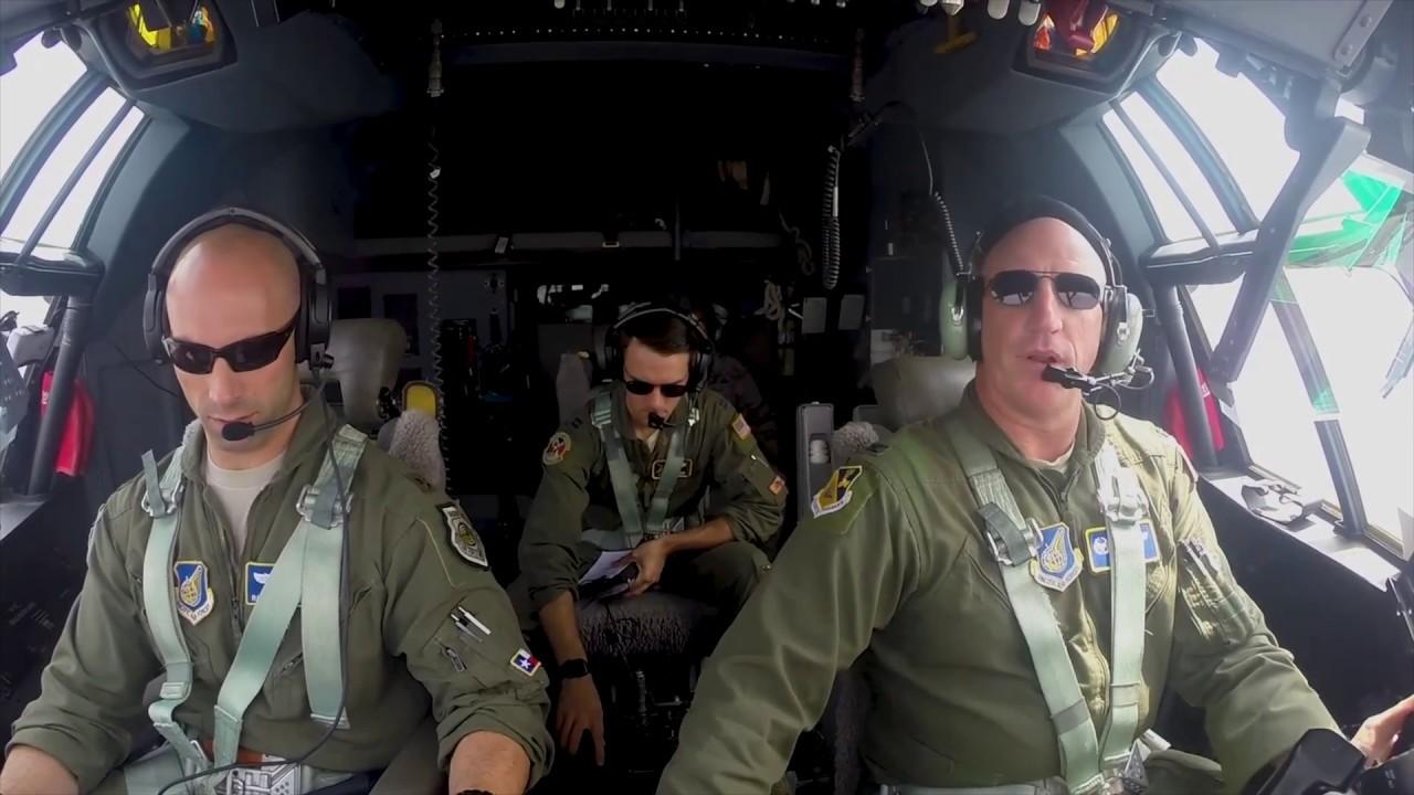 C-130 Fini Flight