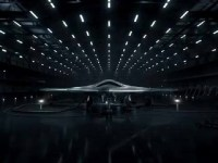 Northrop Grumman Hangar TV Commercial